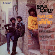 Supremes, The - Love Child