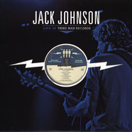 Jack Johnson - Third Man Live