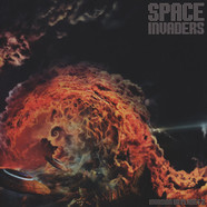 Space Invaders - Invasion On Planet Z