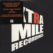 Jim Lockey And The Solemn Sun \ Crazy Arm - Xtra Mile Single Sessions 7