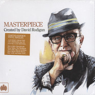 David Rodigan - Masterpiece
