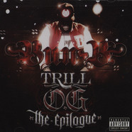 Bun B - Trill O.G. - The Epilogue