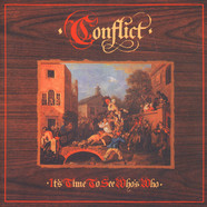 Conflict - It's Time To See Who's Who