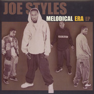 Joe Styles - Melodical Era EP