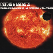Moths & Locusts - Mission Collapse In The Twin Sun Megaverse