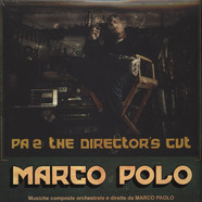 Marco Polo - Port Authority Volume 2: The Director's Cut Deluxe Black Vinyl Edition