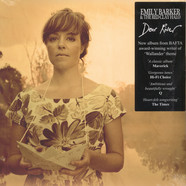 Emily Barker & The Red Clay Halo - Dear River