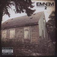 Eminem - The Marshall Mathers LP Volume 2