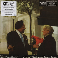 Count Basie - April In Paris Back To Black Edition