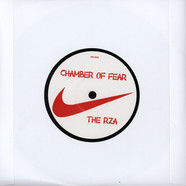 RZA & Reverend William Burk - Chamber Of Fear