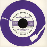 David Woodcock - Beggars Can't Be Choosers