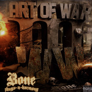 Bone Thugs-N-Harmony - Art Of War 3