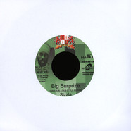 Sizzla / I Octane - Big Surprize / Love We A Deal With