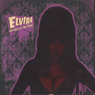 Elvira - 2 Big Pumpkins / 13 Nights of Halloween