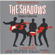 Shadows, The - Singles Collection