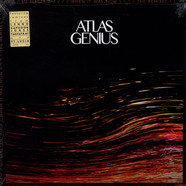 Atlas Genius - So Electric: When It Was Now The Remixes