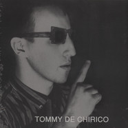 Tommy De Chirico - Close Your Eyes