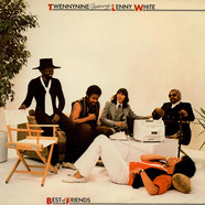 Twennynine With Lenny White - Best Of Friends