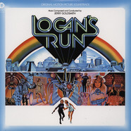 Jerry Goldsmith - OST Logans Run