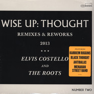 Elvis Costello & The Roots - Wise Up: Thought Remixes & Reworks