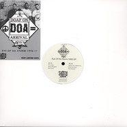 D.O.A. (Doap On Arrival) - Eye Of Da Storm 1992 EP