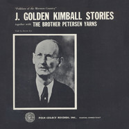 Hector Lee - J Golden Kimball Stories & Brother Peterson Yarsns