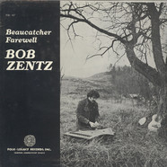 Bob Zentz - Beaucatcher Farewell