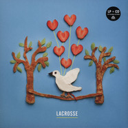 Lacrosse - Are You Thinking Of Me Every Minute Of Every Day
