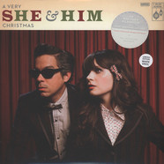 She & Him (Zooey Deschanel & M. Ward) - A Very She & Him Christmas