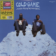 Myron & E with The Soul Investigators - Cold Game