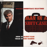 Albert Elms & Ron Grainer - OST Man In A Suitcase