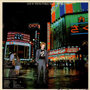 Public Image Limited - Live In Tokyo