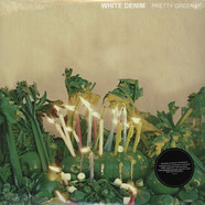 White Denim - Pretty Green EP