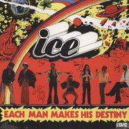 Ice - Each Man Makes His Destiny