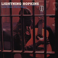 Lightning Hopkins - Low Down Dirty Blues