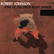Robert Johnson - King Of The Delta Blues Volume 1