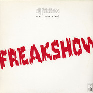 DJ Friction - Freakshow