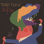 Todd Terje - It's The Arps EP