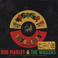 Bob Marley - The Best Of The Upsetter Singles 1970-1972