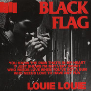 Black Flag - Louie Louie