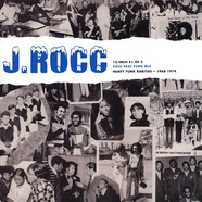 J.Rocc - Cold Heat Funk Mix