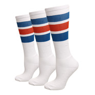 Dickies - Atlantic City Socks (Pack Of 3)