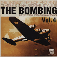 Bombist, The (Bost & Bim) - The Bombing - The Very Best of Bost & Bim Reggae Remixes Volume 4