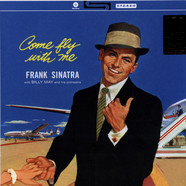 Frank Sinatra - Come Fly With Me!