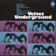 Velvet Underground - Golden Archive Series