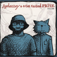 Audessey & A Cat Called Fritz - By Design / The Hop
