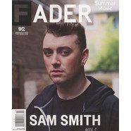 Fader Mag - 2014 - June / July - Issue 92