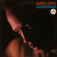 Quincy Jones And His Orchestra - The Quintessence