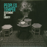 Peoples Temper - Statement Of Liberty