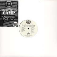 Deep Concentration Camp - The Aggravated Vaults '93-'95 EP